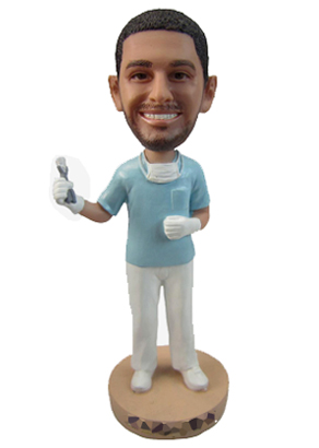 Male Dentist 01