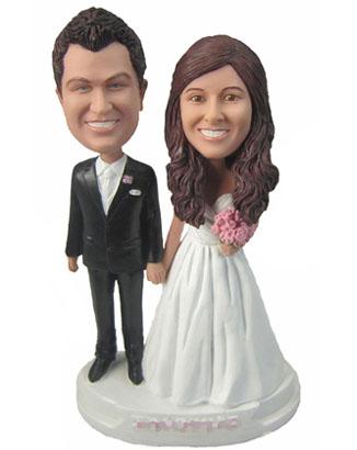 Wedding Couple 01