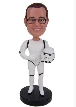Male Stormtrooper