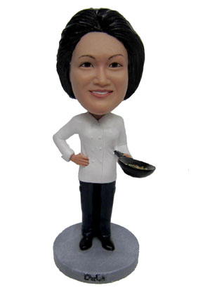 Female Chef 03